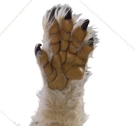 wampa-hand