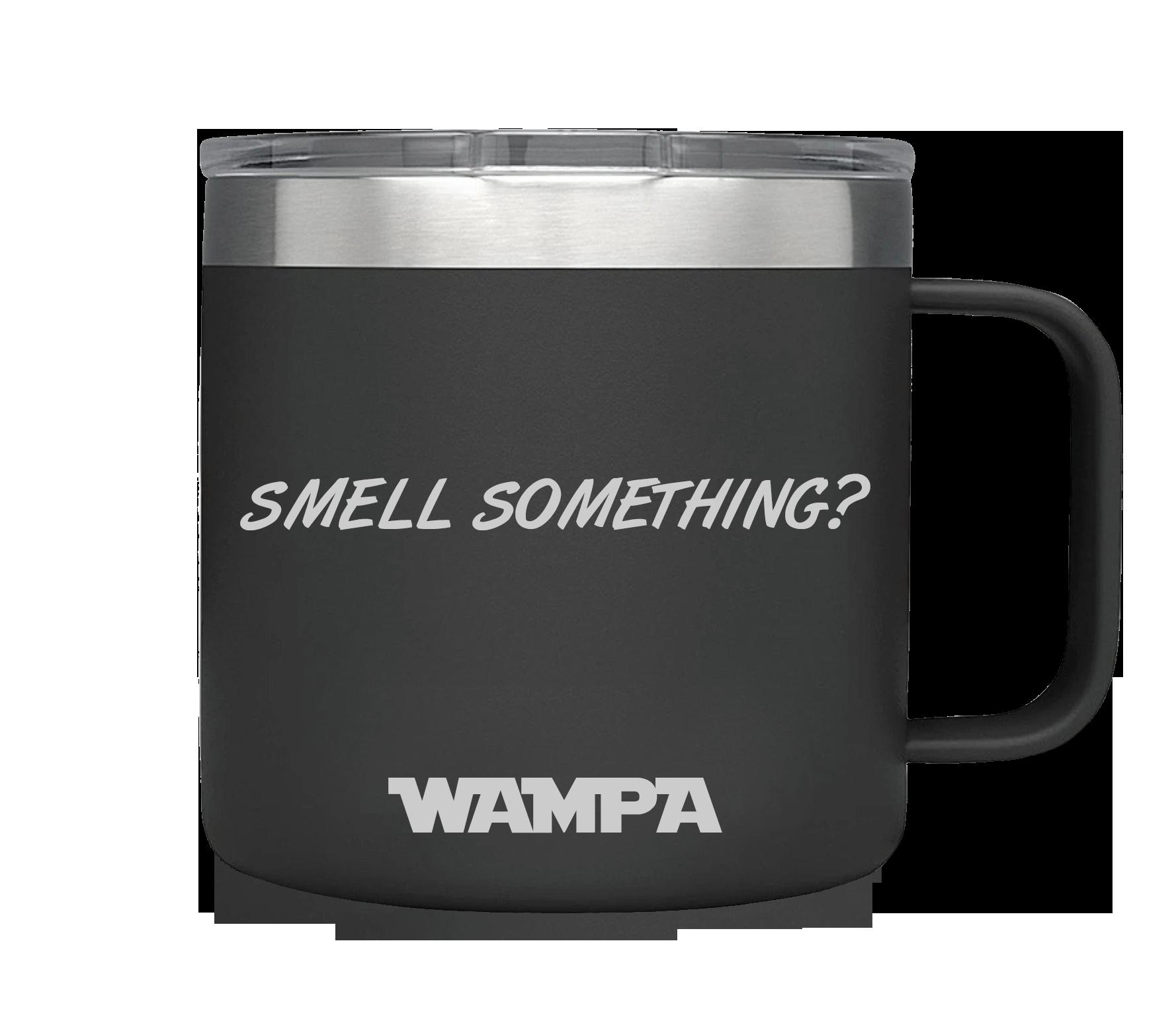 Wampa Coffee Mug
